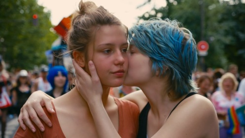Blue is the Warmest Color © Sundance Selects